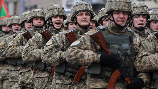 Откровенное заявление главного психиатра Минобороны Украины об украинских военных стоило ему карьеры