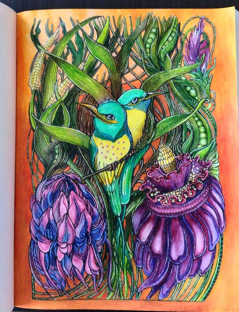 Мания ботаника