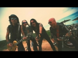Warrant - Louder Harder Faster (Official Music Video)