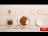 Рецепт постных конфет из овсяных хлопьев