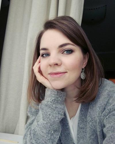 Катя Зомба
