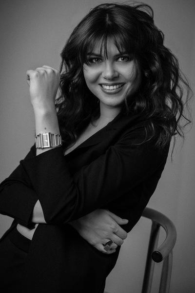 Дарья Нигматуллина