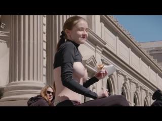 Emily Bloom - NYC Nude City (Hegre-Art.com)