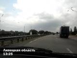 Путешествие из Анапы в Санкт-Петербург на машине