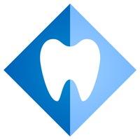 Логотип Учебный стоматологический центр Никиты Михайлова