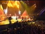 Backstreet boys BRAVO SUPER SHOW 1997