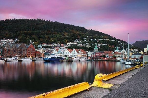 Роскошные пейзажи Норвегии - Страница 23 DfB5IdZM_vY