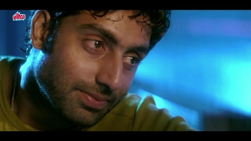 Naach - Abhishek Bachchan proposes Antara Mali _ Bollywood Movie