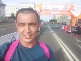 Уфимский марафон 2017 Газиз Юсупов. Ну вот и все. Караул устал!