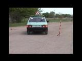 Уроки вождения . Как быстро научиться водить автомобиль