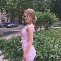 Опаленко Марина