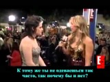 Kristen Stewart premiere New Moon in LA 2009