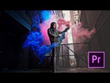 Make your footage look Cinematic FAST! Premiere Pro Tutorial