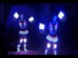 Светодиодное шоу Dream Lights Дуэт.avi