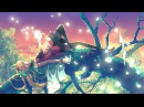 549 Nightcore (Flowing River) - Dying in Paradise (with lyrics)