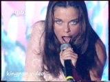 Наташа Королева - Губы в губы Метелица 2001 редкое видео