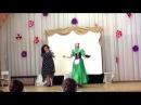 Мюзикл Принцесса и лягушка