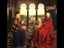 Ян Ван Эйк. Сто великих художников