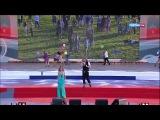 Н.Подольская и В.Пресняков - Зурбаган, 2013 HD