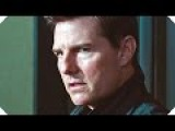 JACK REACHER 2 ' Never Go Back' TRAILER # 2 (Tom Cruise - Action, 2016)