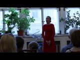 Pique Dame- Pauline's Aria -Tchaikovsky -The Queen of Spades -Zyrianova