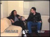 Ronnie James Dio talks w Eric Blair 1997