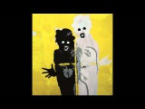 Massive Attack - Redlight (Clark Remix)