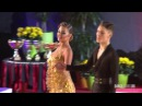 Ilya Yudovin - Dariia Marinesku, BLR, 1/2 Samba