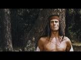 Апачи  Фильм Вестерн Гойко Митич  Борьба за веру и правду, честь и право жить на собственной земле