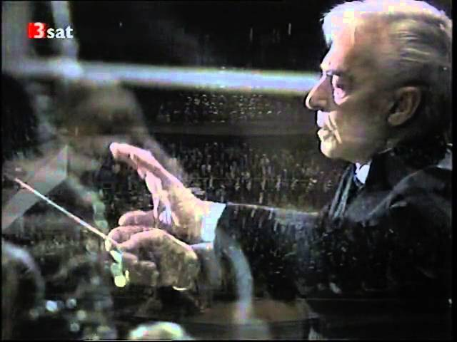 Bedřich Smetana Die Moldau Herbert von Karajan