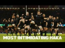 TOP 3 Most Intimidating All Black Haka's EVER