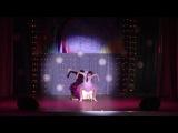 Соловьёва Дарья. Танец