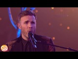 Take That perform LIVE 'Rule The World'
