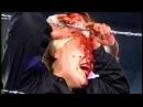 Megumi Kudo vs. Shinobu Kandori (Barbed Wire Match) (FMW 03/14/97)