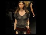 Lingerie Fashion Show LA PERLA Collection Fall Winter 2013