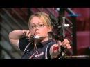 Linda Ochoa v Christie Colin compound women's bronze final Las Vegas 2012 Indoor Worlds
