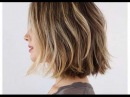 How-to: cut a Layered Bob Haircut Tutorial
