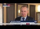 Грицак о визите Савченко на Донбасс Никакой спецоперации СБУ не было