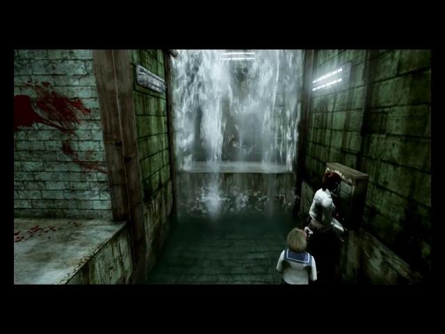 Resident Evil 2 Remake fan UDK proj ClaireA Full Walkthrough