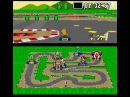SNES Longplay 110 Super Mario Kart