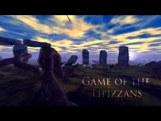 [ˢˢᵒ] ωıʟᴅ нσʀsᴇs - The Game of Lipizzans