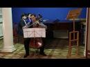 Д. А. Толстой. Соната для виолончели и фортепиано. Исп. Е. Прокошин, влч, А. Соколов, фп.