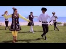Super Kyrgyz folk song and dance - Kara JorgoKyrgyz Musics