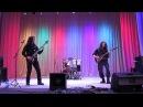 Свобода FreeDoom - Черное Пламя(Mortal Anger Theme) (ДК'16)