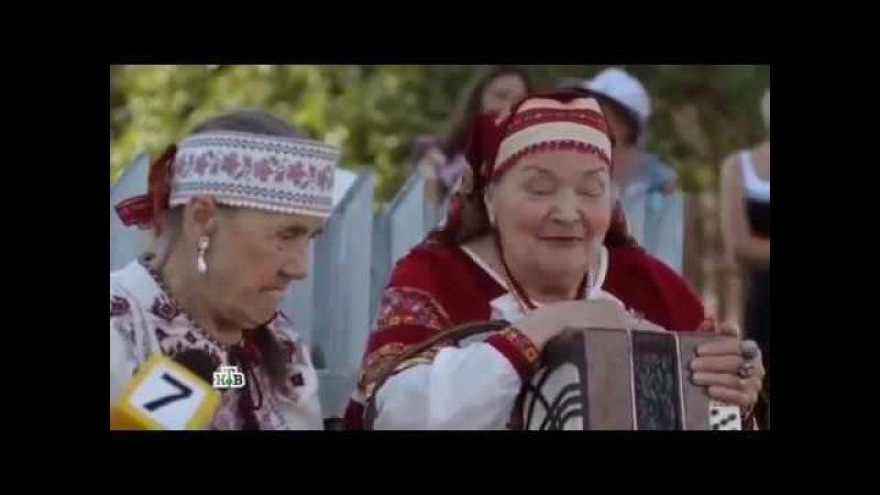 2015 КОМЕДИЯ==ДЕД МАЗАЕВ И ЗАЙЦЕВЫ==Русские комедии фильмы