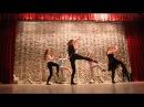 Театр студия танцев Е. Есениной Танцевальная лаборатория