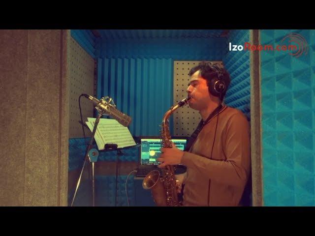 Гдалий Гармиза feat Dirk Radloff | Звукоизоляционная кабина IzoRoom