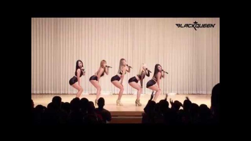 BlackQueen-놀자(NOLJA) [performance full ver.]