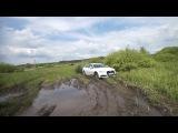 Audi А6, Renault Duster, Jeep Grand Cherokee, Pajero и Нива Offroad