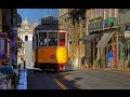 Португалия. Лиссабон. Португальские десерты, коррида, торговые улицы и рестораны. Отдых и Туризм